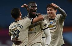 Sungguh Dahsyat Manchester United di 4 Pertandingan Terakhir - JPNN.com