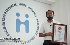Human Initiative Raih Penghargaan Kategori Fundraising CSR Terbaik dari IFI - JPNN.com