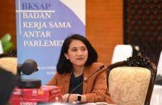 Informasi dari Puteri Komarudin soal Peran Parlemen dalam Pengawasan Anggaran COVID-19 - JPNN.com