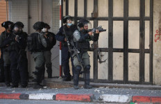 Tentara Israel Bunuh Remaja Palestina Secara Biadab - JPNN.com