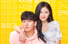 Ada Adegan Pelecehan, Dua Drama Korea Baru ini Dikritik Netizen Korsel - JPNN.com