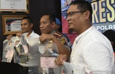 Polisi Kirim Didi Setiadi ke Akhirat, Tri Pamungkas Tidak Melawan - JPNN.com