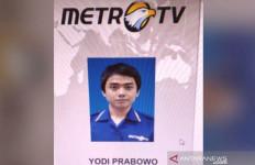 Polisi Ungkap Fakta Baru Kasus Kematian Karyawan Metro TV - JPNN.com