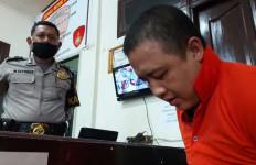 Inilah Tampang Pencuri Uang Kotak Amal yang Ditangkap Marbot Masjid Itu - JPNN.com