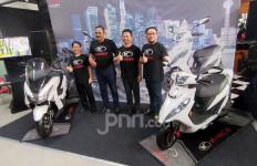 Kymco X-Town 250i dan GP125 Resmi Meluncur, Ini Spesifikasi dan Harganya - JPNN.com