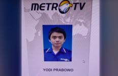 Kapolda Bentuk Tim Khusus Usut Kematian Editor Metro TV - JPNN.com