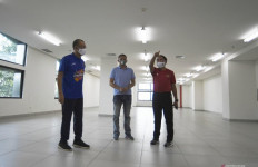 Daerah Diminta Berkontribusi Renovasi Stadion Untuk Piala Dunia U-20 - JPNN.com