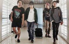 Konser Virtual, Navicula Sajikan Lagu-lagu Band Idola - JPNN.com