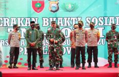 Panglima TNI: Strategi Intervensi Berbasis Lokal Perangi Pandemi Covid-19 - JPNN.com