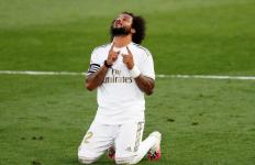 Marcelo Cedera, Ramos Dihukum, Pertahanan Madrid Memburuk - JPNN.com