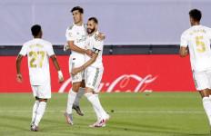 Cek Klasemen La Liga, Real Madrid Makin Dekat dengan Gelar Juara - JPNN.com