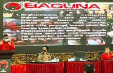 Covid-19 Bukan untuk Pencitraan, Bu Mega Pantau Kinerja Kada dari PDIP Tangani Pandemi - JPNN.com