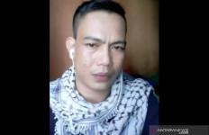 Kanit Reskrim Diserang secara Brutal pakai Pisau, Darah Mengucur - JPNN.com