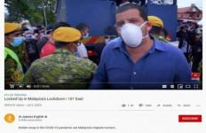 Al Jazerra Bongkar Perlakuan terhadap Pekerja Migran, Malaysia Murka - JPNN.com