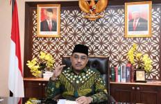 Gus Menteri Terima Gelar Doktor Honoris Causa, Wakil Ketua MPR: Semua Serbadesa - JPNN.com