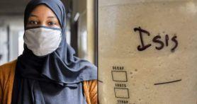 Pegawai Starbuck Berulah, Gelas Konsumen Ditulis ISIS, Aishah Menuntut