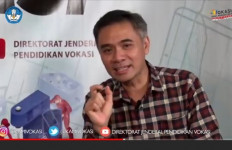Zaman Now Pendidikan Vokasi Lebih Mentereng, Kemendikbud Dorong Lulusan SMP Masuk SMK - JPNN.com