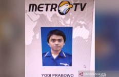 Pengakuan Kekasih Editor Metro TV Yodi Prabowo yang Menjadi Korban Pembunuhan - JPNN.com