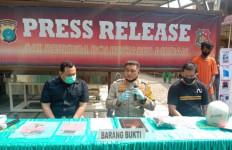 Polisi Tak Beri Ampun, Ananda Yudistira Langsung Ditembak Mati - JPNN.com