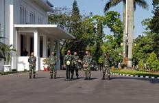 Jenderal Andika: Jumlah Pasien Negatif Covid-19 di Secapa AD Bertambah 201 Orang - JPNN.com