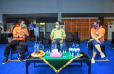 Menpora Apresiasi PBSI Home Tournament - JPNN.com