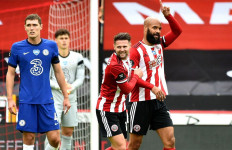 Sheffield United Bikin Chelsea Hancur Lebur, Simak Apa Kata Lampard - JPNN.com