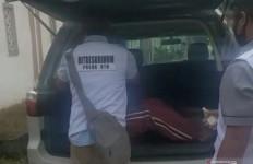 Lihat, Pelaku Cabul Bocah 7 Tahun di Gunungsari Lobar Ditangkap Polisi - JPNN.com