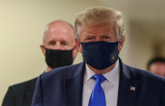 Donald Trump Klaim AS Punya Vaksin COVID-19 Beberapa Pekan Lagi - JPNN.com