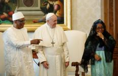 Tak Berdaya Melawan Militer, Presiden Mali Terpaksa Lengser - JPNN.com