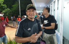 Rahmad Darmawan Diwacanakan Masuk Panggung Politik - JPNN.com
