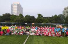 Rahmad Darmawan Anggap Football Is Back Sebagai Ajang Reuni - JPNN.com