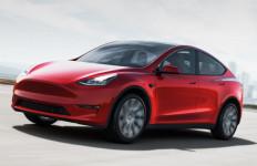Tesla Model Y Turun Harga - JPNN.com