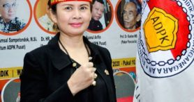 Sikap Tegas Alumnus Unhan Susilawati Terkait Ideologi Pancasila