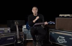 Andra Ramadhan Rilis Konten Guitar Lesson Eksklusif di Platform InspiraHub.id - JPNN.com