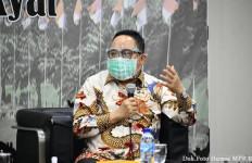 Pancasila Masuk Kurikulum Pendidikan, Saifullah Tamliha: Bentuk Koreksi Total dari Era Reformasi - JPNN.com