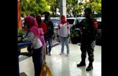 TNI Jaga Ketat RSUD Ciawi, Ada Apa? - JPNN.com