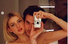 Anak David Beckham Menikah di Usia 21 Tahun dengan Model Cantik Ini - JPNN.com