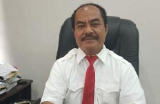 Oknum Polisi Hajar Tukang Bangunan, Budiman Ginting Melontarkan Pernyataan Keras - JPNN.com
