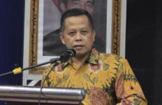 Edi Slamet Irianto: Pajak Implementasi Nyata Nilai Luhur Pancasila - JPNN.com