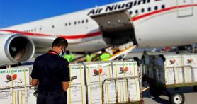 Begini Jurus Bea Cukai Yogyakarta Menangkal Barang Ilegal Melalui Jalur Udara