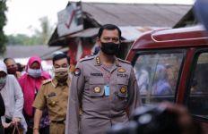 Info Terbaru Kasus Perkosaan Anak yang Dilakukan Pegawai UPT P2TP2A Lampung Timur - JPNN.com