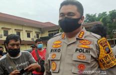 Dihajar 20 Orang di Tempat Hiburan Malam, 2 Polisi di Medan Luka Parah - JPNN.com