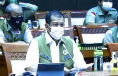Doni Monardo Ibaratkan COVID-19 Malaikat Pencabut Nyawa Bagi Kelompok Rentan - JPNN.com