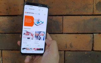 Bayar Pajak Kendaraan Bermotor Bisa Melalui Aplikasi Gojek