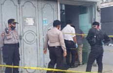 Mesin ATM di Aceh Dibobol Maling, Kerugian Puluhan Juta Rupiah - JPNN.com