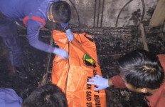 Tiga Penghuni Rumah di Bekasi Terbakar Saat Sedang Tidur - JPNN.com