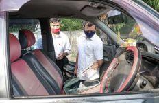 Kaca Mobil Pecah, Uang Rp60 Juta Milik ASN Ini Raib - JPNN.com