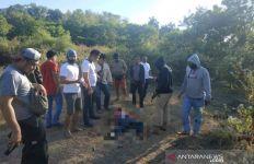 Punya Jimat Lintah, Pembunuh Kanit Reskrim Dikepung, Tegang, Dor! - JPNN.com