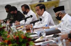 Wajar Rakyat Tidak Puas, Rapor Jokowi-Ma'ruf Merah - JPNN.com