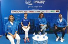 Sudah Kangen Olahraga Lari? Yuk Ikutan Pocari Sweat Run VIRTUAL 2020  - JPNN.com